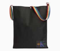 Regenbogen-Tote-Bag