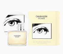 Calvin Klein WOMEN - 100 ml - Eau de Toilette