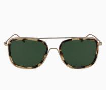 Quadratische Sonnenbrille CK19123S
