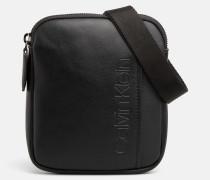 Flache Mini-Crossover-Bag