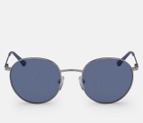 Runde Sonnenbrille CK18104S