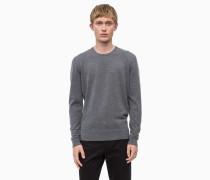 Pullover aus erstklassiger Wolle