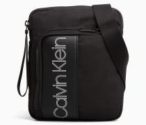Flache Crossover-Bag