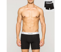 2er-Pack Boxershorts - Modern Cotton