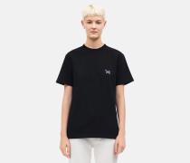 Patch-T-Shirt Brooke Shields