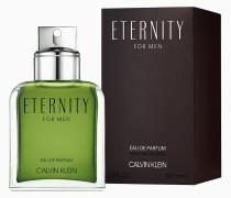 Eternity Men Eau de Parfum 100 ml