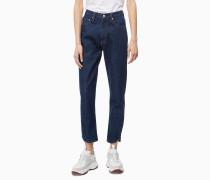 CKJ 020 High Rise Slim Jeans