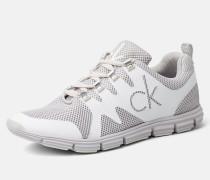 Sneakers aus Mesh