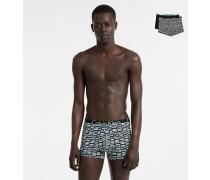 2er-Pack Shorts - Calvin Klein ID