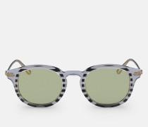 Runde Sonnenbrille CK18701S