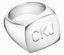 Unisex-Ring - CALVIN KLEIN Club
