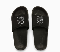 Slippers - CK NYC
