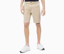 Chino-Shorts Slim Fit CKJ 026