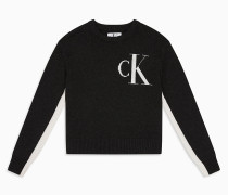 Logo-Sweater
