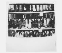 Bandana Cowboy Boots