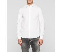 Slim Hemd