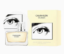 Calvin Klein WOMEN - 50 ml - Eau de Toilette