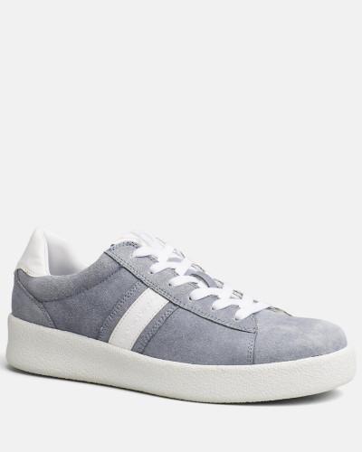 Calvin Klein Herren Sneakers aus Wildleder Die Günstigste Zum Verkauf xtHacpr