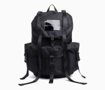 Rucksack mit 3 Fächern