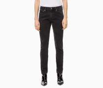 CKJ 021 Mid Rise Slim Jeans