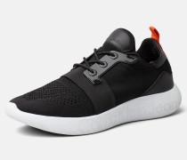 Strick-Sneakers