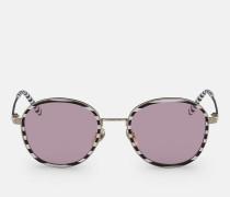 Runde Sonnenbrille CK18101S