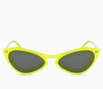 Sonnenbrille Katzenauge CKNYC1855S