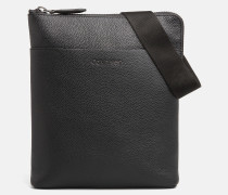 iPad-Crossover-Bag aus Leder