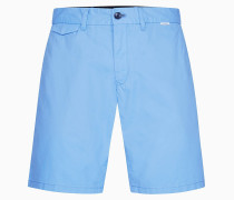 Slim Fit Chino-Shorts
