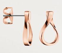 Ohrringe - Calvin Klein Light