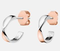 Ohrringe - Calvin Klein Supple