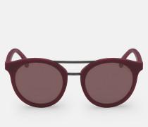 Runde Sonnenbrille CKJ817S