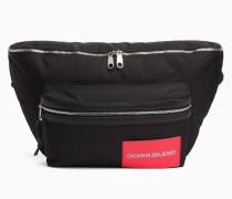 Oversized-Hüfttasche