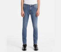 Sculpted Slim-Jeans
