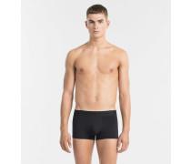 Hüft-Shorts - CK Black