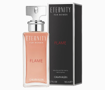 Calvin Klein Eternity Flame for Women  50ml EDT