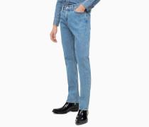 CKJ 035 Straight Jeans