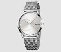 Armbanduhr - Calvin Klein Minimal