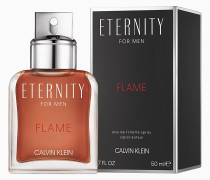 Calvin Klein Eternity Flame for Men  50ml EDT