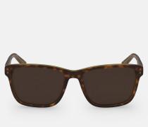 Quadratische Sonnenbrille CK18508S
