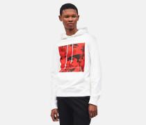 Sweatshirt mit Kapuze Dennis Hopper