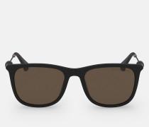 Quadratische Sonnenbrille CKJ507S