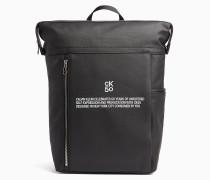 CK50 Quadratischer Rucksack