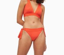 Bikinihose zum Binden - CK Curve