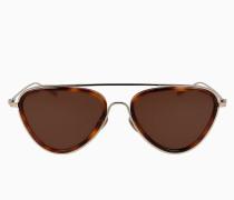 Sonnenbrille Aviator CK19122S