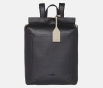 Quadratischer Rucksack