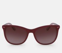 Quadratische Sonnenbrille CK18510S