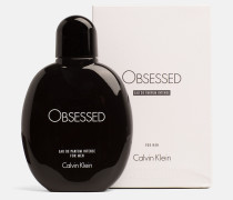Obsessed Intense for Men - 125 ml - Eau de Toilette