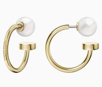 Ohrringe - Calvin Klein In Bubbly