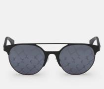 Runde Sonnenbrille CKJ508S